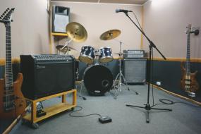 Комната Standard - Репетиционная база Вторая Волна